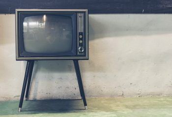 Television compositions in English